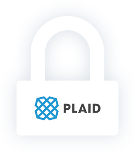 Our Partnership <nobr>with Plaid</nobr>